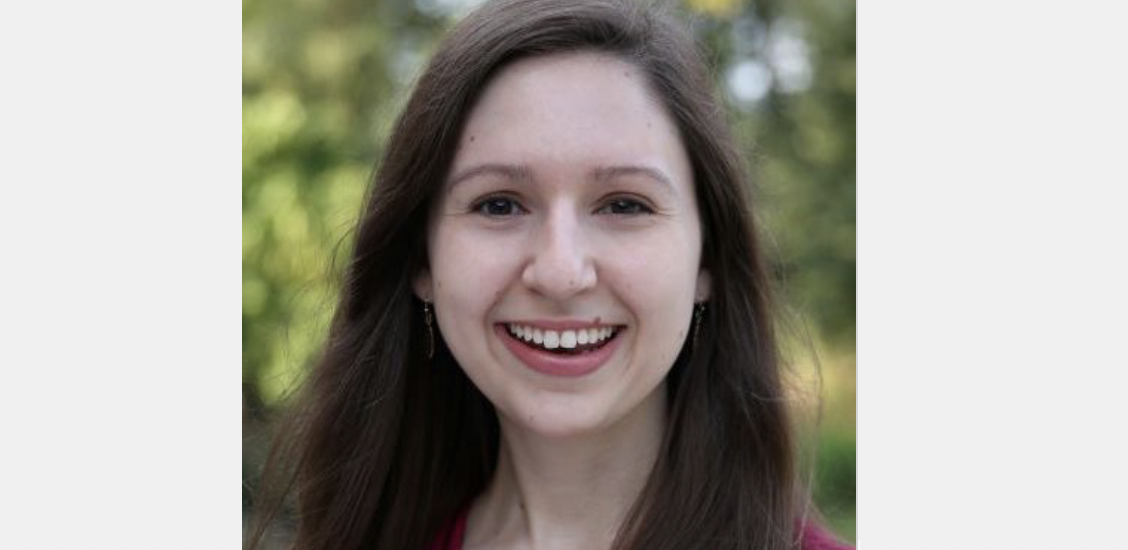 STUDENT HIGHLIGHTS: CLAIREE PETERSON, RESEARCH TEAM